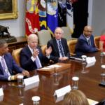 President Biden to Meet With Key Democrats Over $3.5 Trillion Bill