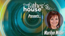 Marilyn Miller at the Father's House
