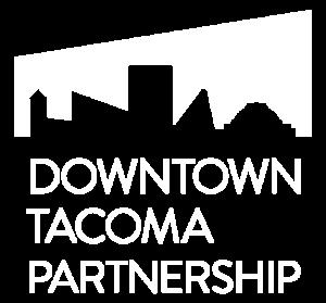 Downtown Tacoma Partnership Logo