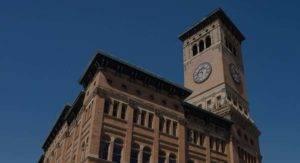 Tacoma Old City Hall