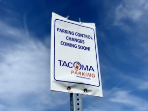 downtown tacoma parking