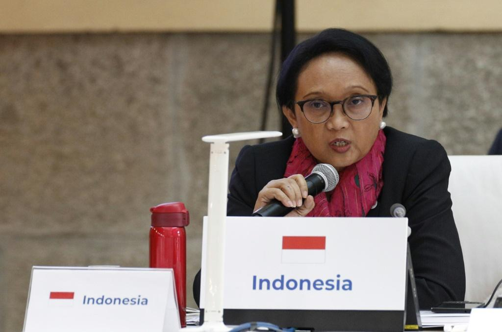 Indonesia In Talks To Solve Myanmar Coup Crisis