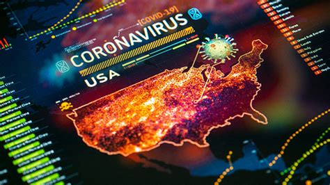 Why The US Has The Highest Covid-19 Death Toll