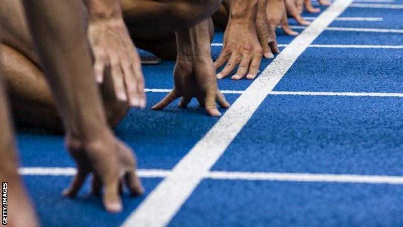 UK Athletics chief Joanna Coates wants life ban for abuse coaches