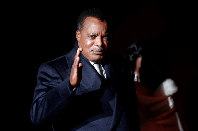 Congo heading to polls as Nguesso seeks to extend 36-year reign