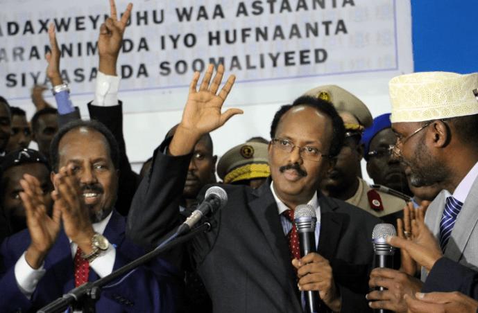 US presses Somalia to hold elections immediately