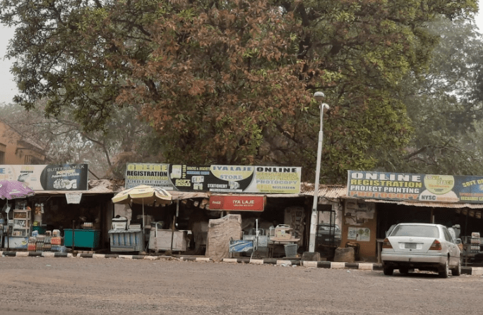 Nigeria university strike caused 'crisis' for small businesses