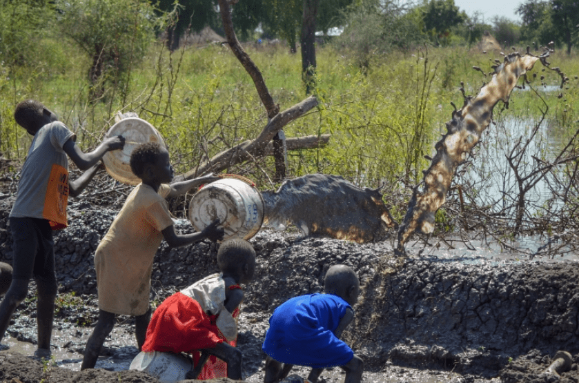 South Sudan faces growing crisis amid 'forgotten conflict': ICRC