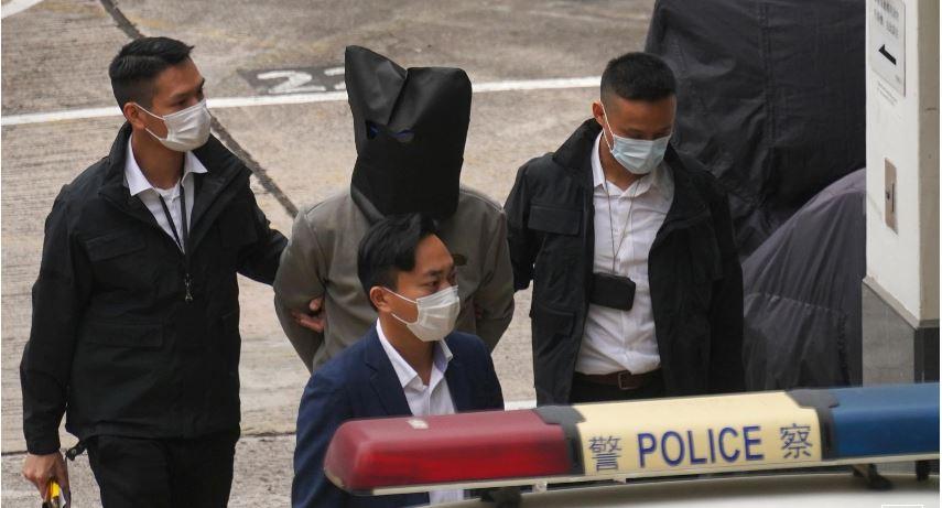 Hong Kong democracy activists set to return from China after jail terms