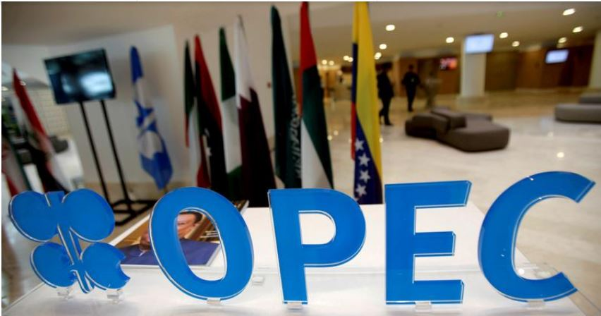 OPEC says general oil market outlook is positive