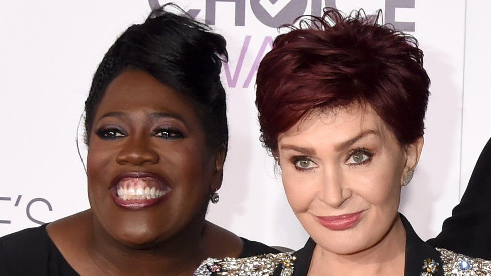 The Talk: Sharon Osbourne leaves US show after racism row