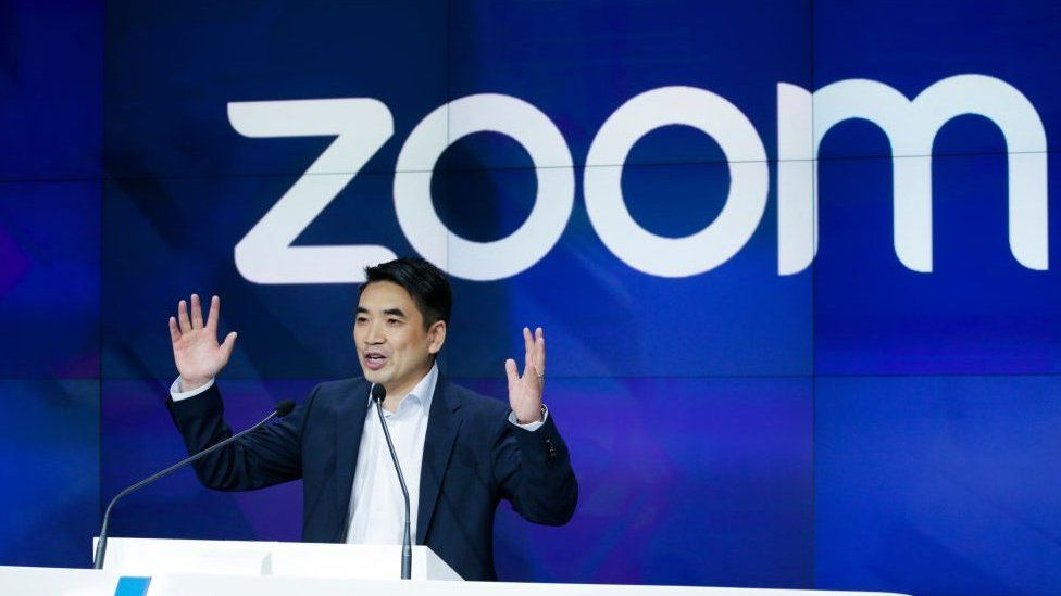 Zoom founder Eric Yuan transfers $6bn of his shares