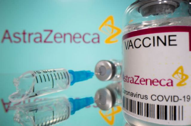 Health experts pore over AstraZeneca safety data as Europe reels from vaccine suspensions