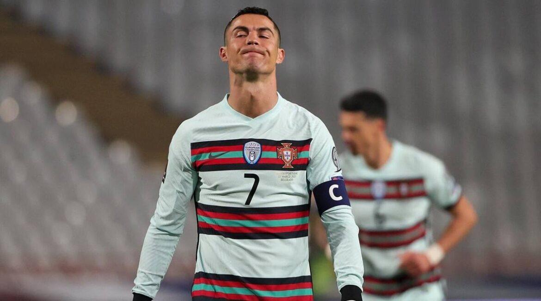 Serbia, Portugal could have avoided Cristiano Ronaldo fury: UEFA