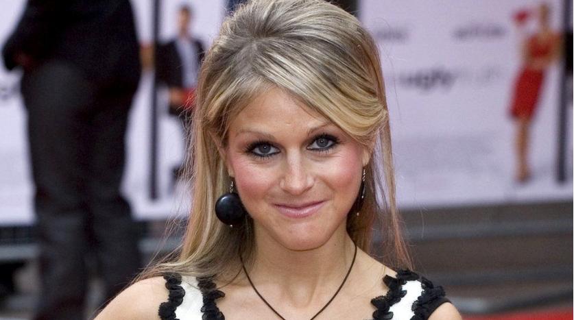 Nikki Grahame's friends 'heartbroken' at Big Brother star's death