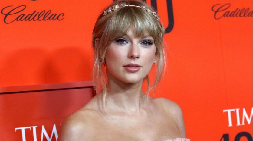 Man 'stalking' Taylor Swift arrested in New York