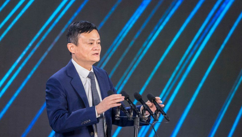 China forces Jack Ma's Ant Group to restructure