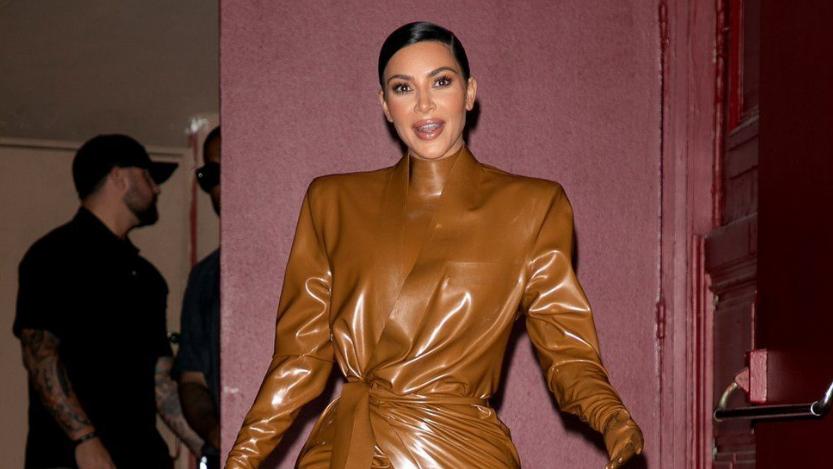 Kim Kardashian West joins billionaires' club