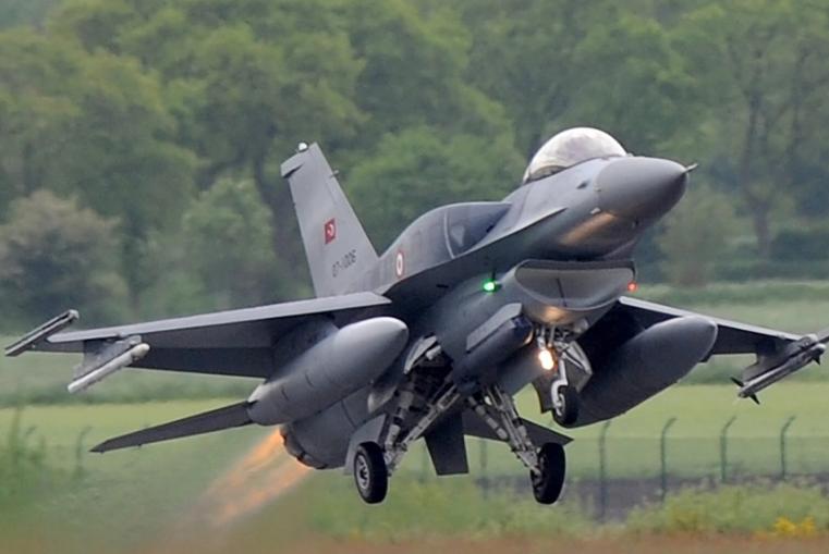 Turkish forces attack PKK targets in northern Iraq