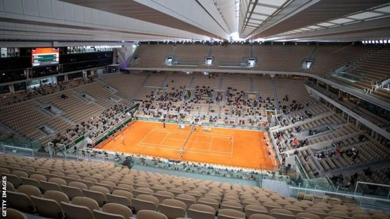 French Open postponed by one week in hope more fans can attend