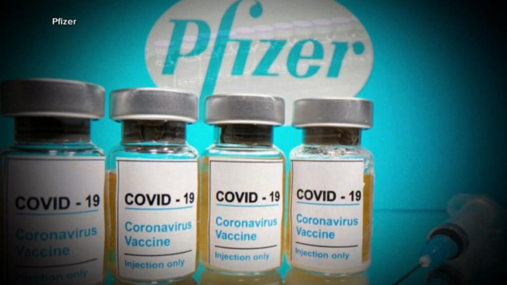 BioNTech-Pfizer Say Covid Vaccine 100% Effective On 12-15 Year Olds