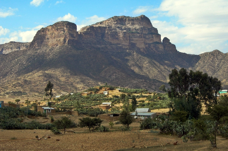 Tiny ethnic group fears extinction as Tigray war enters 6th month