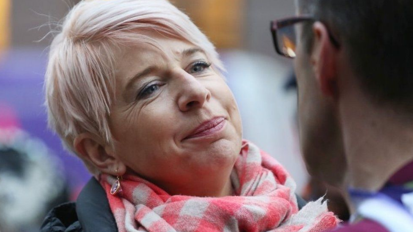 Katie Hopkins to be deported from Australia over quarantine rules