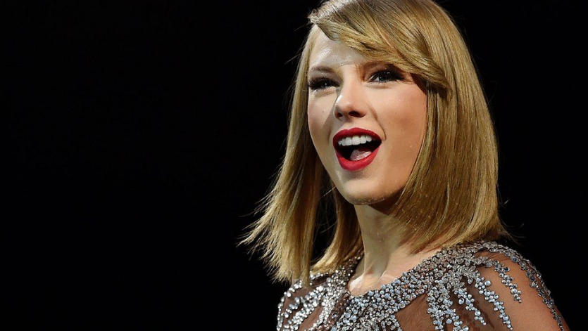 Taylor Swift: No more Grammys for singer's re-recorded Fearless album