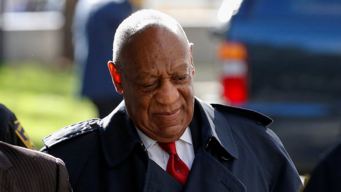Bill Cosby freed after Pennsylvania Supreme Court overturns sex assault conviction