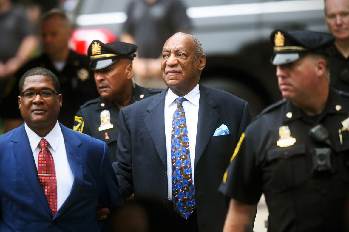 Here's the lawyer who got Bill Cosby's conviction tossed
