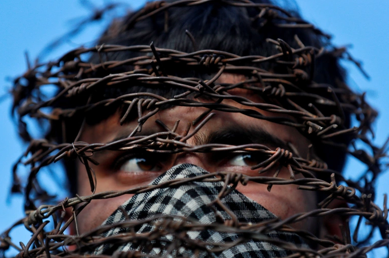 Two years of Kashmir unrest, political void and a sinking economy