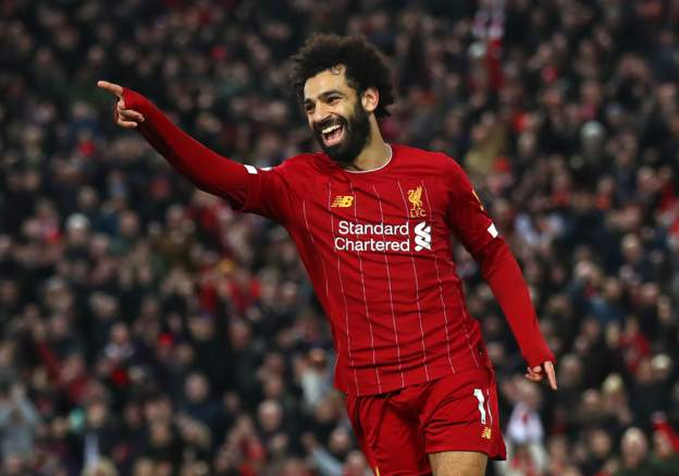 Egypt says Mohamed Salah call-up blocked
