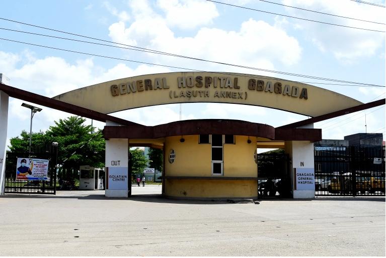 As Nigeria's healthcare bleeds, striking doctors pledge to fight