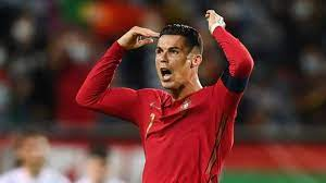 Cristiano Ronaldo breaks men's international scoring record with 110th and 111th goals
