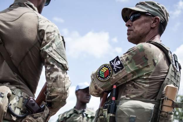 France Warns Mali Against Russian Mercenary Deal