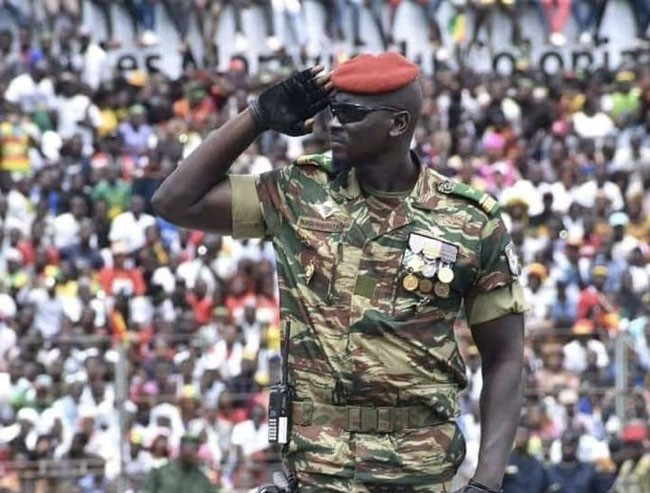 Coup Could Be Crushed In A Day – Museveni's Son