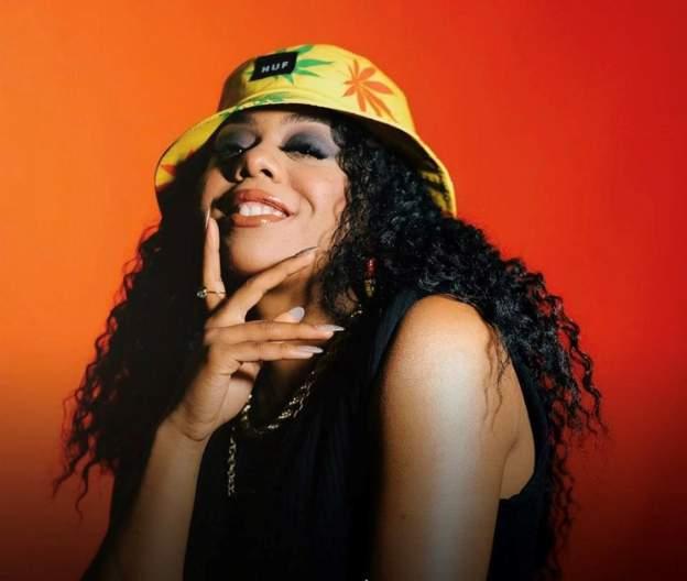 Jaylann – the Moroccan artist embracing Afrobeats