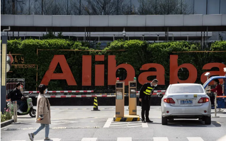 Chinese prosecutors say no sexual assault by ex-Alibaba employee