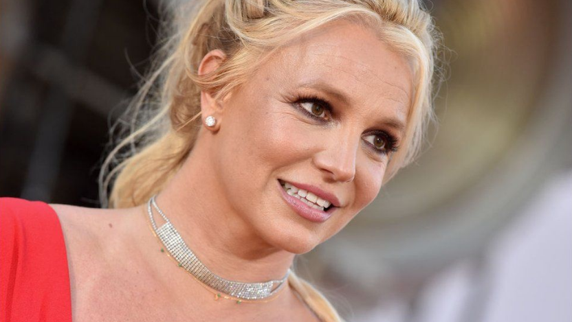 Britney Spears' father suspended as conservator
