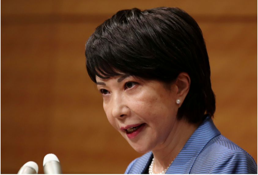 Candidates for Japan PM vow to create more unified nation