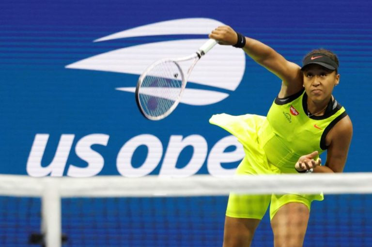 Osaka confirms withdrawal from Indian Wells