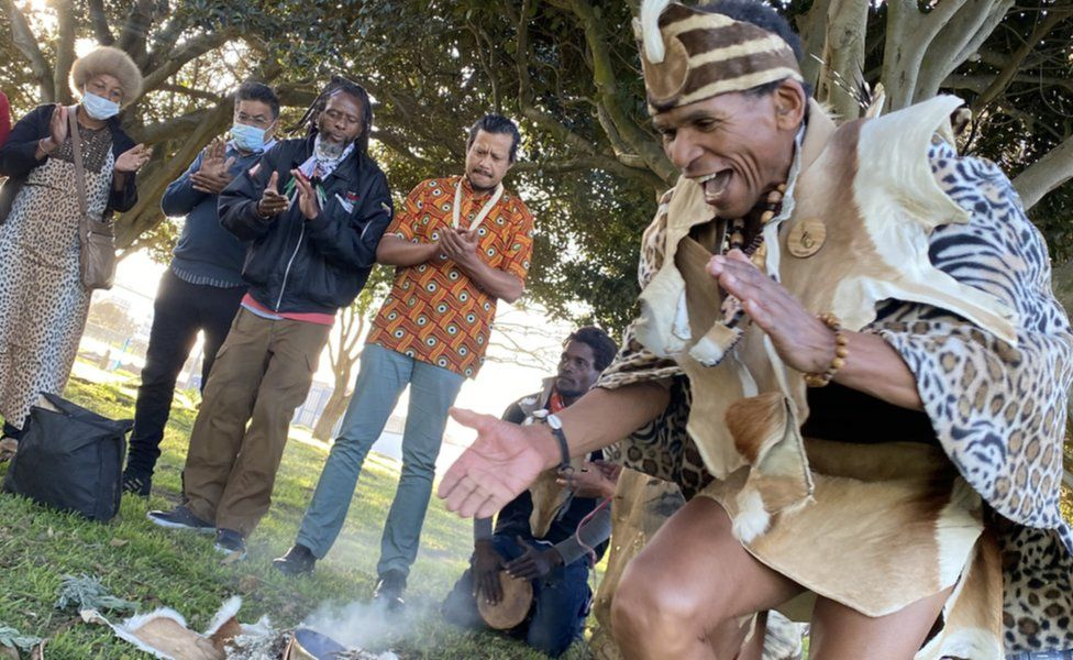 Amazon's Cape Town base: The Battle To Save South African Culture