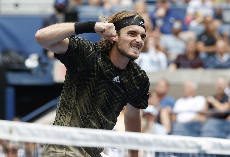 'Everyone Suddenly Is Against Me': Tsitsipas Defiant On U.S. Open Exit
