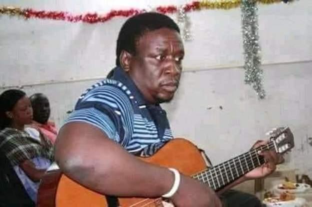 South Sudan's cultural icon Derik Afred dies at 58