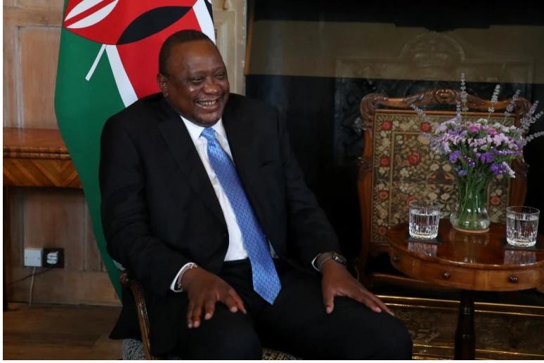 Biden to meet Kenyan president as US weighs sanctions on Ethiopia