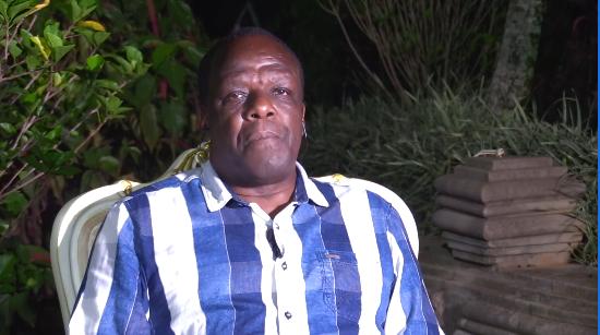 Oparanya: Atwoli Is Not Luhya Spokes-Person