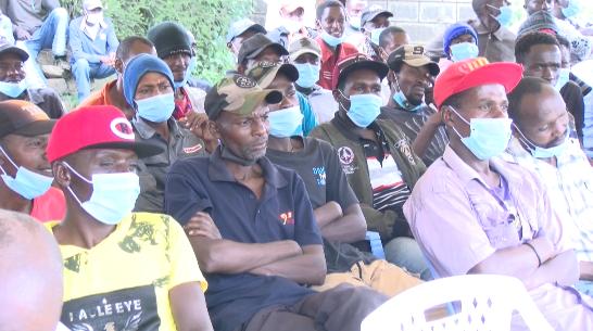 Church Leaders Accuse Gvt For Escalating Drug Abuse In Nakuru