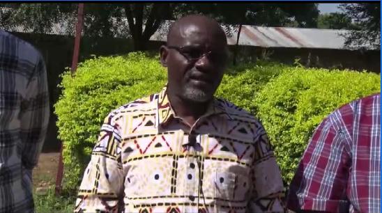 Petroleum Cs Munyes Calls For Peace Along Ke-South Sudan Border