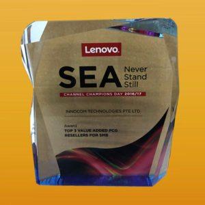 Lenovo SEA FY16