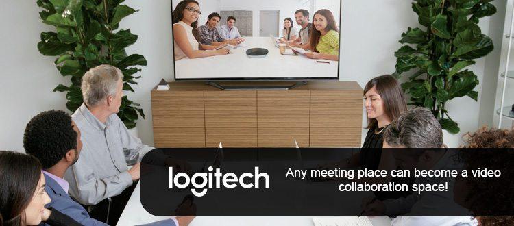 Logitech Video Collaboration